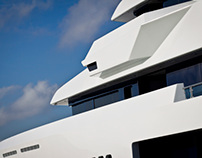 The art of the Super Yacht