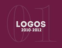 Logos Vol.1, 2010/11/12