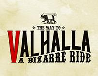 Valhalla Festival 2013