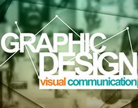 Graphic Design (Visual Communication) (Poster)