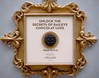 Baileys Chocolat Luxe Game