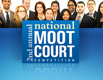 Moot Court Competition Mailer