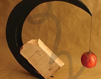 apple-brick balance