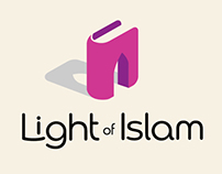 Light of Islam Logo