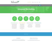 Redesign of http://www.inboundid.com