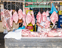 """MEAT"" the World...How the World Sells MEAT"