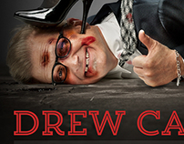 Drew Carey 2014 Tour