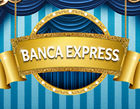 Banca Express Facebook - BBVA