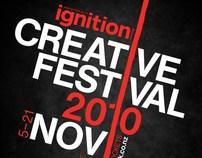 CPIT Creative Festival 2010