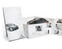 Acura A-Spec Brochure