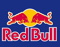 Red Bull / Kapadokya