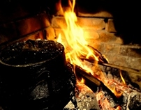 Traditional Cauldron