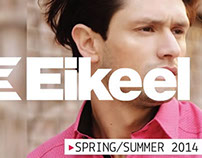 Eikeel - Website
