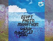 Egypt photo marathon 2013