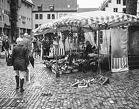Street's of Freiburg