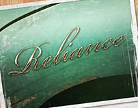 Studentz Poster: Reliance