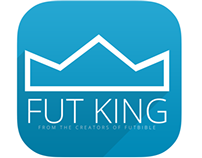 FUT King - A FIFA Ultimate Team App.