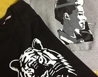 stencil_AudreyHepburn/Tiger