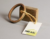 NEAK Corporate Design