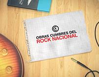 La Nación Obras Cumbres