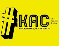 #KAC (Kit de Agitación Creativa)