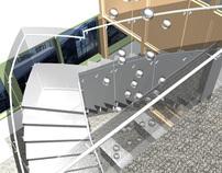 Office Stair Design