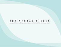 The Dental Clinic Branding