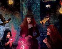 Apprenties sorcieres