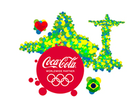 Coca-Cola Olympic Training