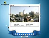 Alexandria Media