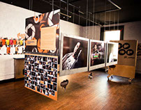 Hip Hop Haven Exhibition
