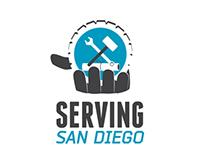 Serving San Diego