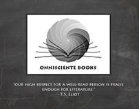 Onnisciente Bookstore