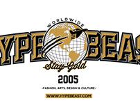 BYVM x Hypebeast: Stay Gold