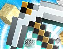 Minecraft Design Studio for iOS