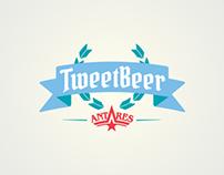 Antares TweetBeer