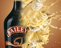 Baileys Halzenut Ad