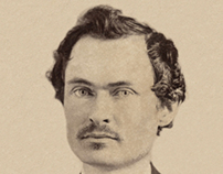 1860s Era Portrait