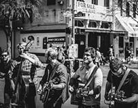 Street's of SXSW