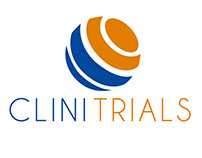 Clinitrials Branding design