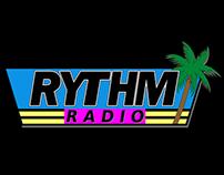 Rythm Radio logo