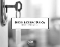 Simon & Debuyserie Cie