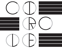 circle typeface