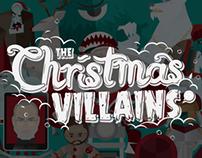 The Christmas Villains