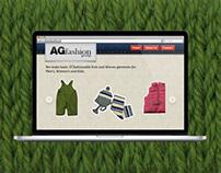 AG Fashion Group