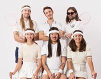 SNASK – Badminton