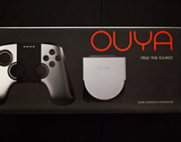 OUYA - The Revolution Begins
