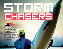 Storm Chasers