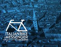 Italian Bike Messenger