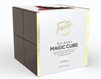 Karl Fazer Magic